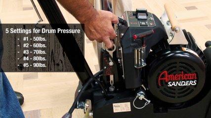 custom training video production for american sanders